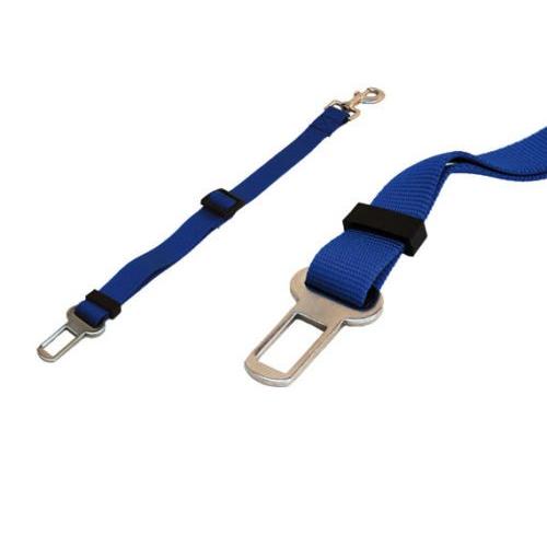 Cintura di Sicurezza Per Cani BLU
