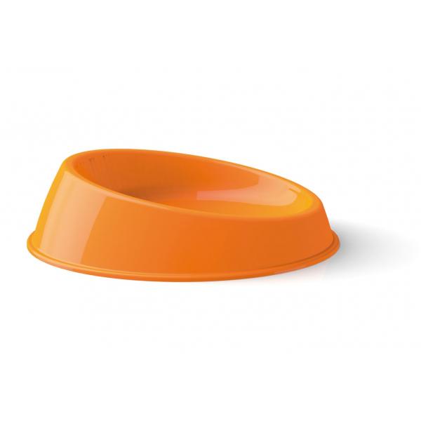 CIOTOLA per gatti VIBRISSA arancione