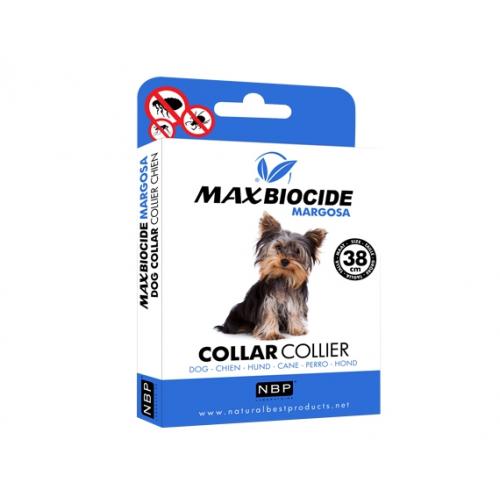 Collare Antiparassitario Naturale Neem per Cani di taglia piccola fino a 8 kg
