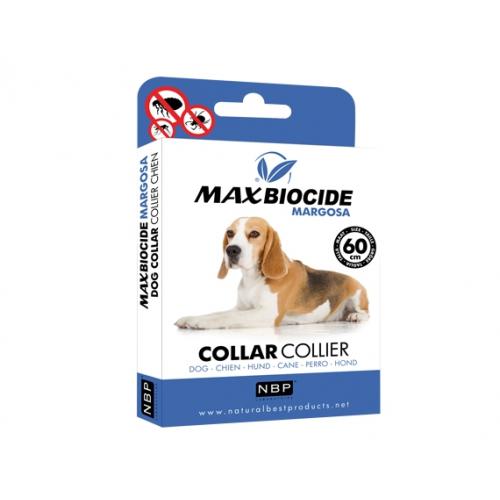 Collare Antiparassitario Naturale Neem per Cani di taglia media fino a 20 kg