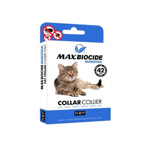 Antiparassitario Naturale Neem per gatti
