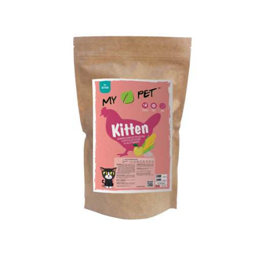 CROCCHETTE MY PET - GATTO KITTEN per Gattini o Gatte in gestazione