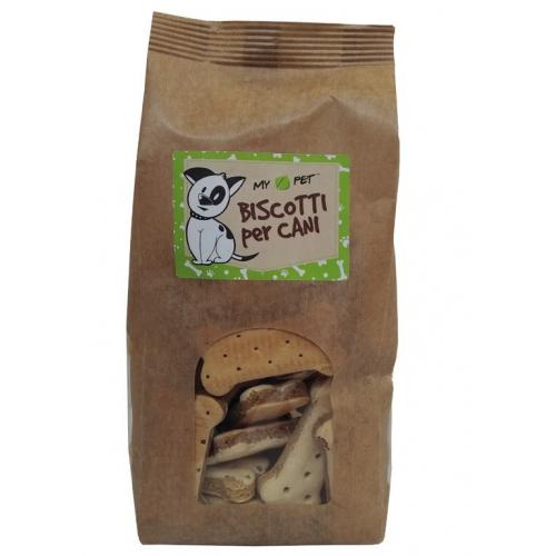 Biscotti per Cani My Pet - Farcitello
