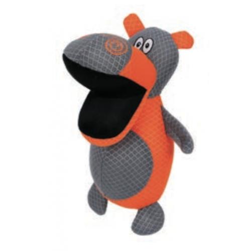Happy Dog - Peluches arancione