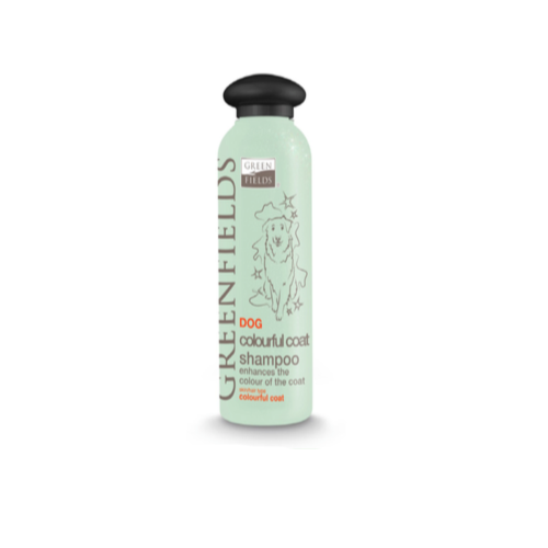 Shampoo Manti Colorati - 250 ml