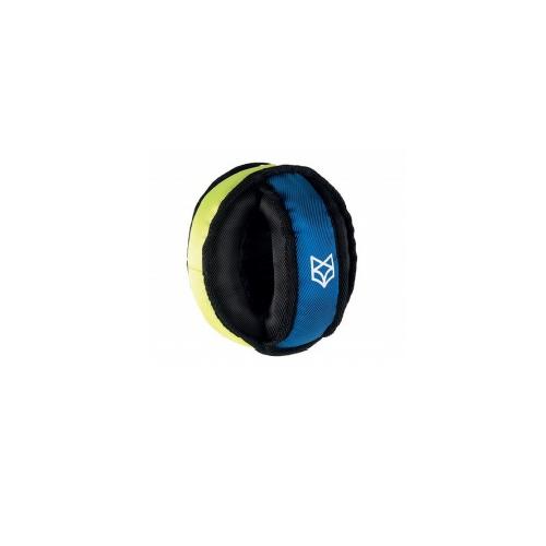 FOFOS Born Wild Cross Ball - BLU - Tg L 18x15x15c