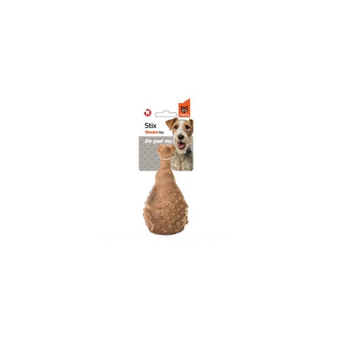 FOFOS Woodplay Drumstick 11x6x6cm